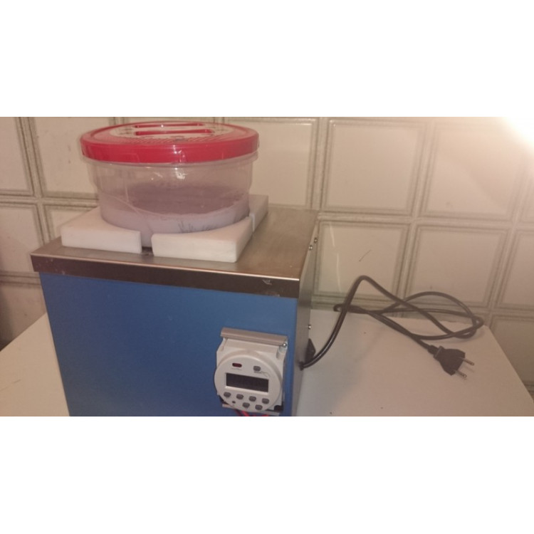 Polidor / Tamboreador Magnético - 30 DIAS P/ ENTREGAR